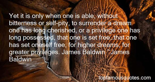 Quotes About James Baldwin