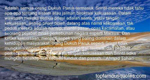 Quotes About Kacamata