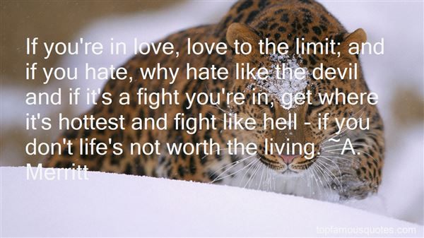 Quotes About Life Not Worth Living