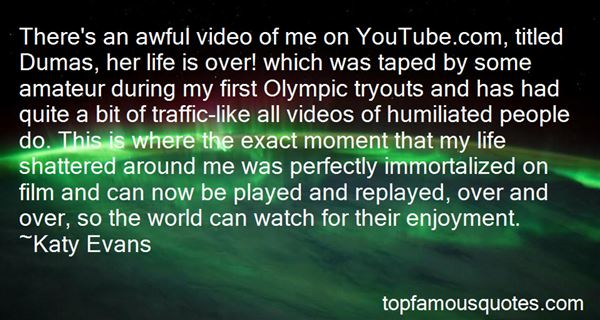 Quotes About Life Videos