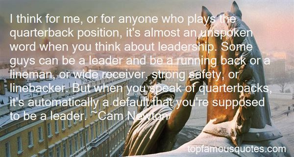Quotes About Lineman