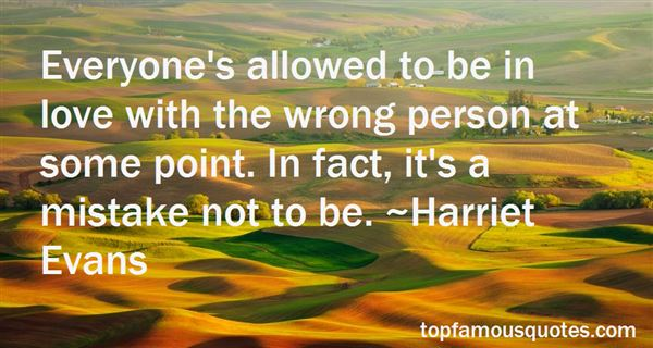 Quotes About Love Wrong Person