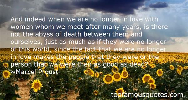Quotes About Many Years Of Love