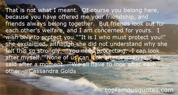 Quotes About Mean Friendship