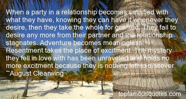 Quotes About Meaningless Love