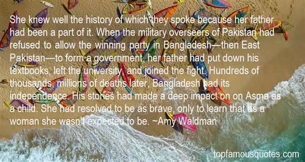 Quotes About Military Deaths