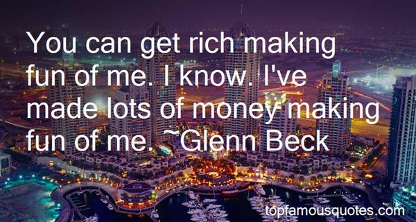 Quotes About Money Making