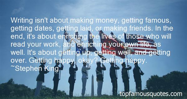 Quotes About Money Making You Happy