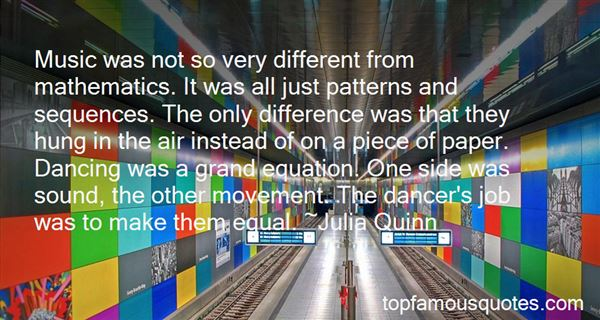 Quotes About Music And Movement