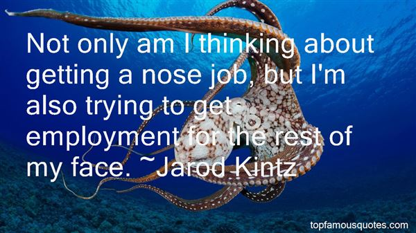 Quotes About Not Getting Job