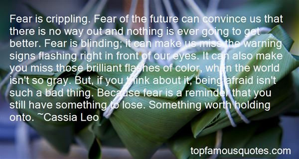 Quotes About Nothing Ever Going Right