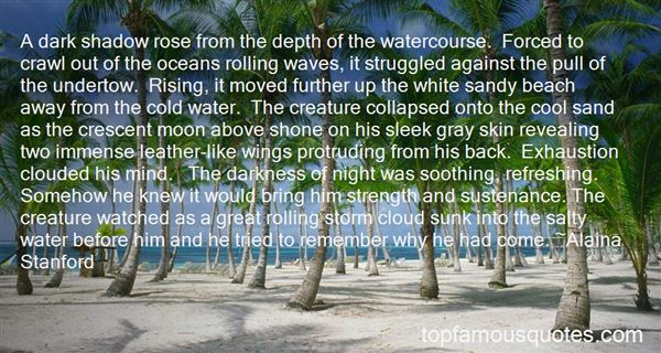 Quotes About Ocean And Beach
