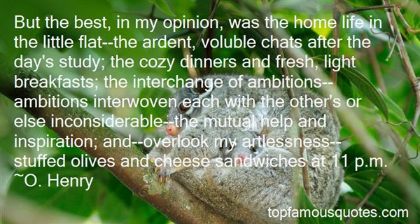 Quotes About Olives