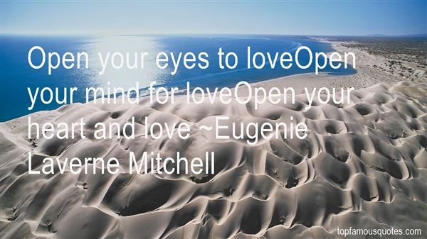 Quotes About Open Mind Open Heart