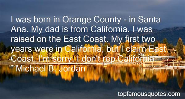 Quotes About Orange County Ca