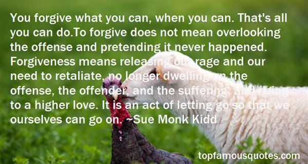 Quotes About Overlooking Love