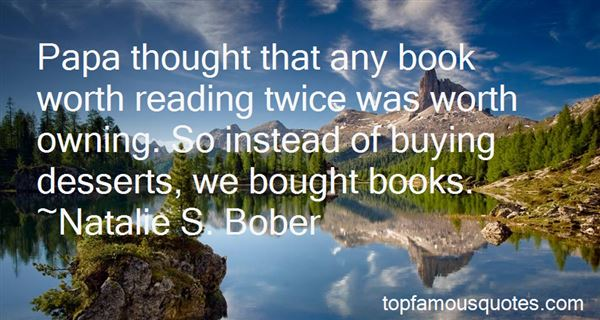 Quotes About Owning Books