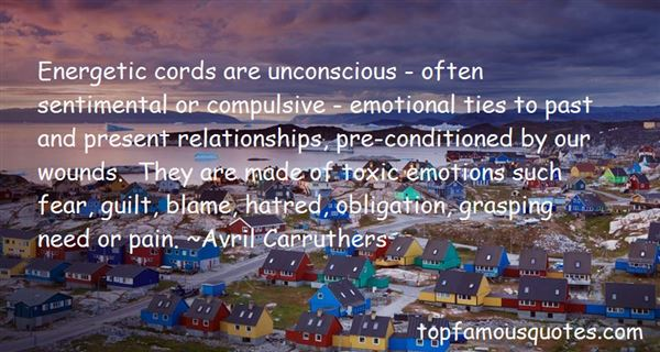 Quotes About Past And Present Relationships