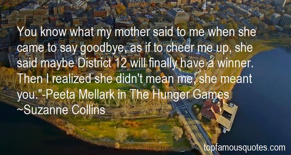 Quotes About Peeta Hunger Games