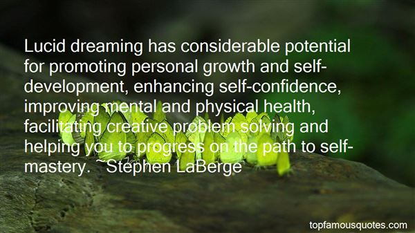 Quotes About Personal Growth And Development