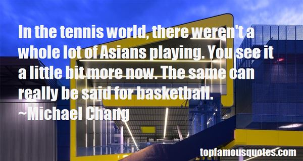 Quotes About Playing Basketball