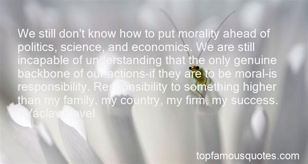 Quotes About Politics And Family