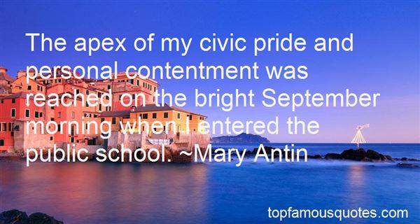 Quotes About Public School