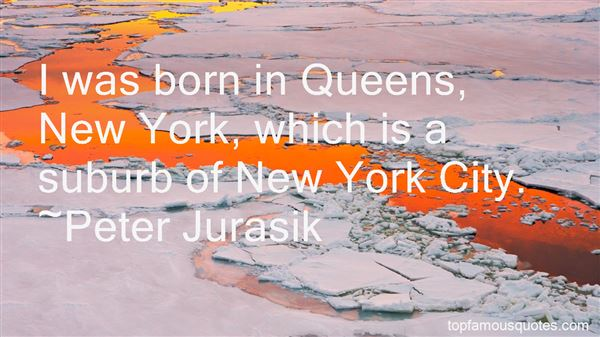Quotes About Queens New York