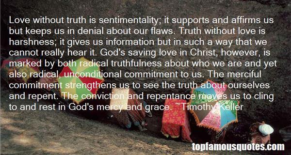Quotes About Radical Grace