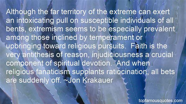 Quotes About Religious Faith