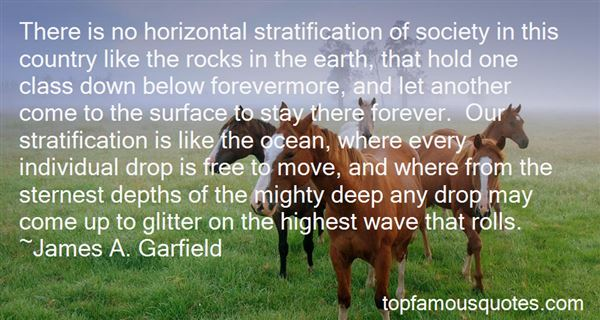 Quotes About Rocks And Ocean
