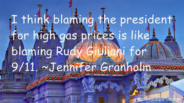 Quotes About Rudy Giuliani