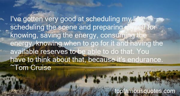 Quotes About Saving Energy