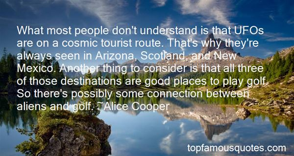 Quotes About Scotland And Golf