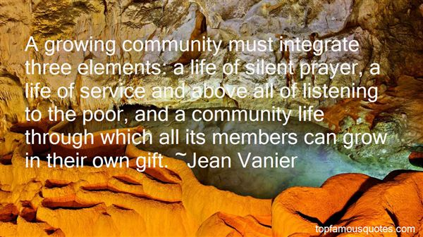 Quotes About Service To Community
