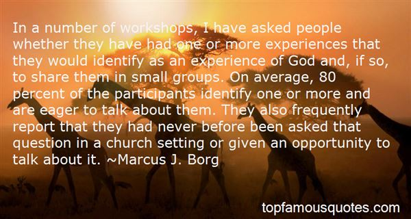 Quotes About Small Groups In Church