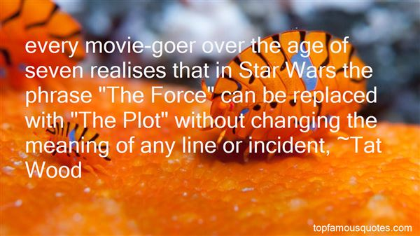 Quotes About Star Wars Force