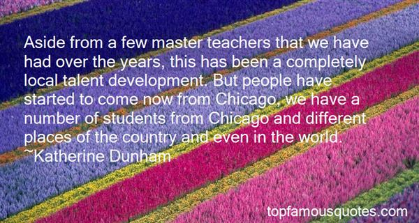 Quotes About Teachers From Students