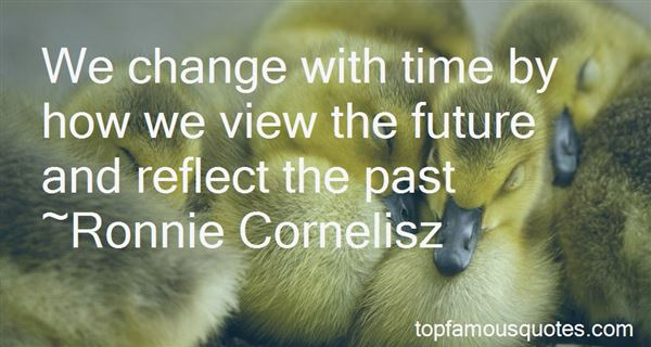 Quotes About Time And Past