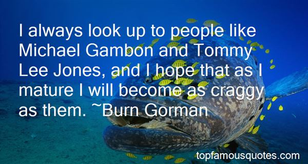 Quotes About Tom Jones