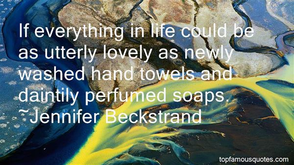 Quotes About Towels