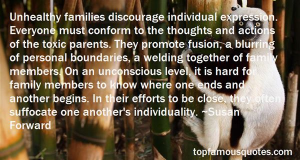 Quotes About Toxic Family