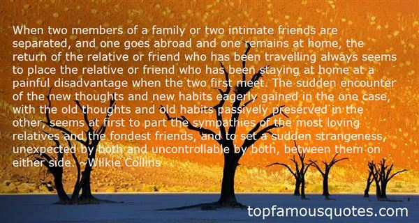 Quotes About Travelling Home