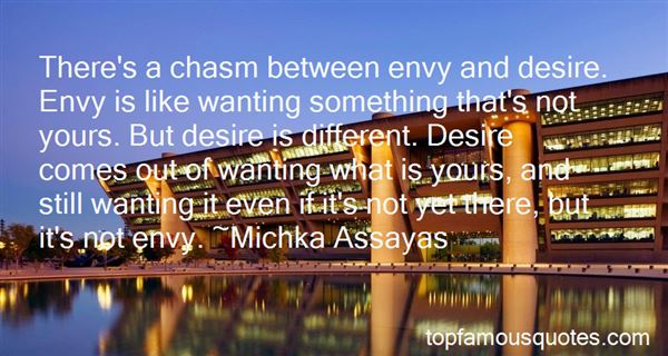 Quotes About Wanting Something Different
