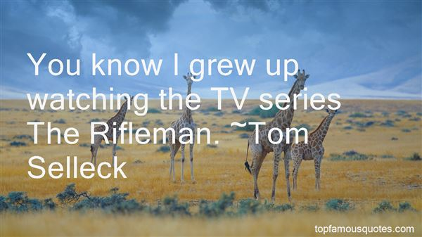 Quotes About Watching Tv Series