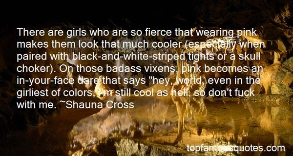 Quotes About Wearing All White