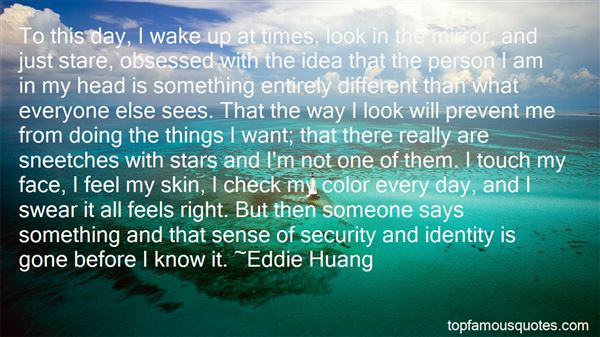 Quotes About What Feels Right