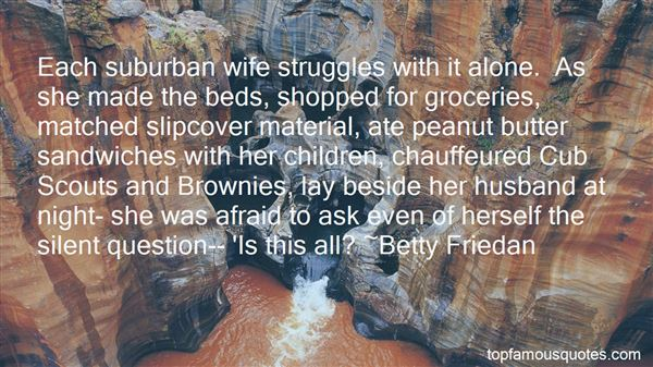 Quotes About Wife Material