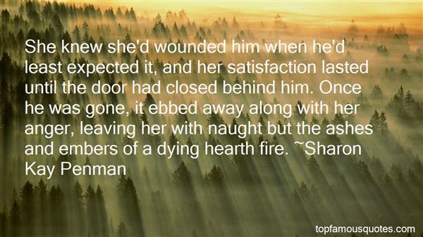 Quotes About Wounded Heart