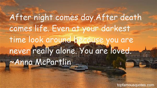 Quotes About You Are Loved